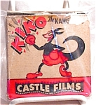 "Click here to enlarge image and see more about item 1941: TERRY TOONS ""KIKO"" 16MM"