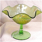 Click here to enlarge image and see more about item 1994: NORTHWOOD SMOOTH RAYS COMPOTE