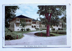 Click here to enlarge image and see more about item 2149: OLD LADIES HOME DENVER COLORADO - UNUSED