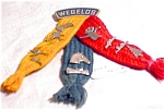Click here to enlarge image and see more about item 2192: WEBELOS RIBBON
