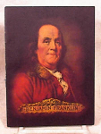 Click here to enlarge image and see more about item 2709: JOHN HANCOCK BOOKLET~FRANKLIN