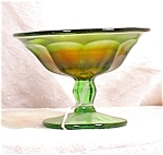 Click to view larger image of NORTHWOOD FLUTE CUSTARD CUP (Image1)