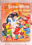 SNOW WHITE~JUNIOR ELF~1959