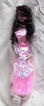 Click to view larger image of KENZIE  AVON FASHION DOLL  MIB (Image1)