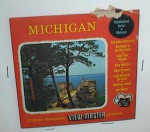 MICHIGAN VIEWMASTER REEL