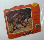 Click here to enlarge image and see more about item ty352: BUFFALO BILL JR. VIEWMASTER REEL