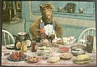 Alf Making Ice Cream Sundaes 100 Piece Puzzle