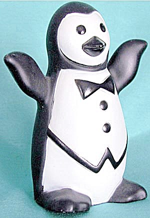 Vintage Munsingwear Penguin Advertising Figure
