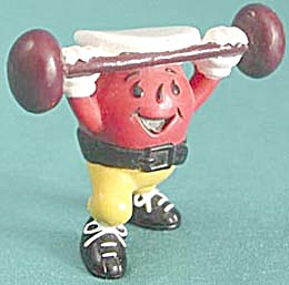 Kool Aid Man Weightlifting (Image1)