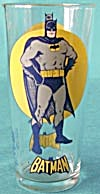 Batman Super Series Drinking Glass