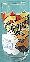 The Great Muppet Caper The Great Gonzo (Image1)