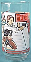 Return of the Jedi Han Solo Glass (Image1)