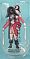 Vintage McDonalds Captain Crook &  Ronald (Image1)