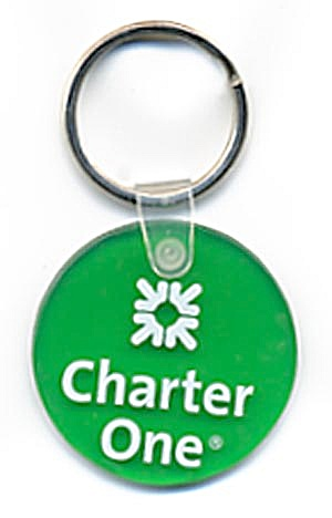 Key Chain: Charter One