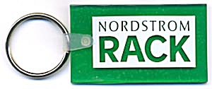 Key Chain: Nordstrom Rack