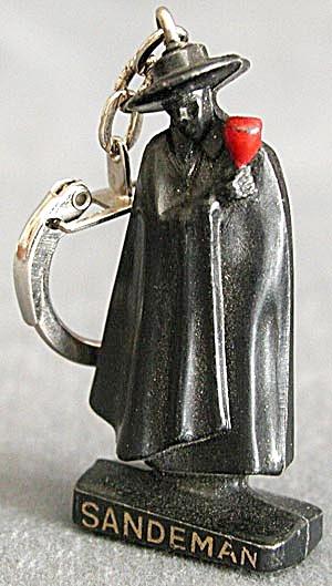 Sandeman Key Chain (Image1)