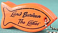 Key Chain: Land Between The Lakes Float (Image1)