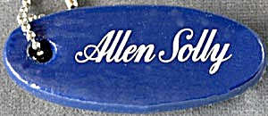 Allen Solly Floating Key Chain