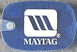 Maytag Keychain (Image1)