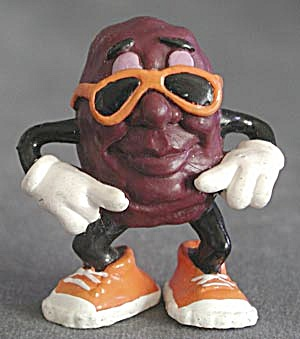 California Raisin Ben Indasun (Image1)
