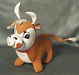 Vintage Buddi Bull (Image1)