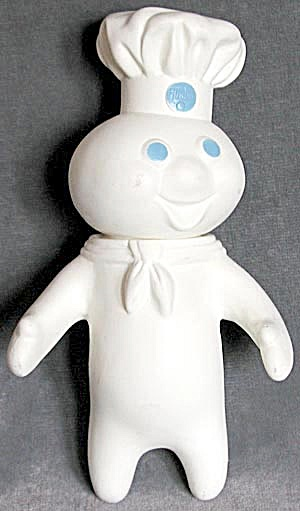 Pillsbury Dough Boy 1971