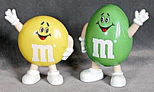 M & M Candy Containers (Image1)