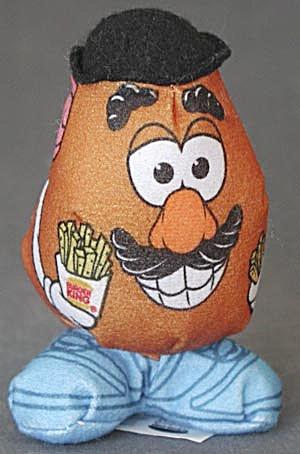 Burger King Mr. Potato Head (Image1)