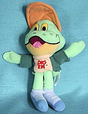 Kellogg'S Frog Dig'Em (Image1)