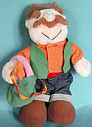 Vintage Handy Andy Hardware Doll (Image1)