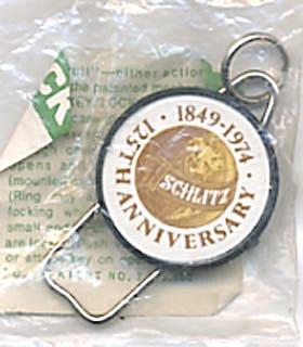 Schlitz Keychain (Image1)