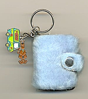 Scooby Doo Key Chain