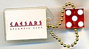 Key Chain: Caesars (Image1)