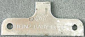 Vintage Heinz Baby Food Jar Opener (Image1)