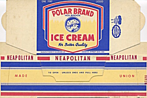 Polar Brand Ice Cream