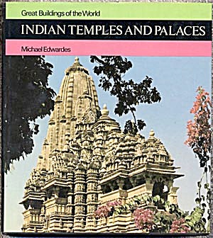 Great Buildings Of The World: Indian Temples & Palaces