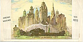 Century of Progress Envelope (Image1)