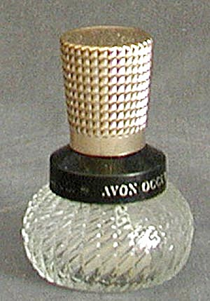 Vintage Avon Occur Spray (Image1)