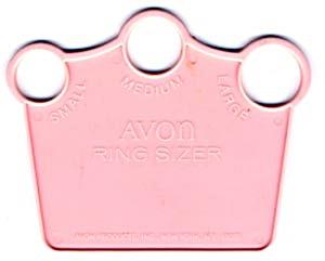 Vintage Ring Sizer  (Image1)