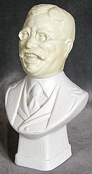 Theodore Roosevelt Avon Bottle 1975-76 (Image1)