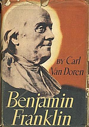 Benjamin Franklin (Image1)