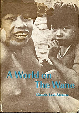 The World On The Wane