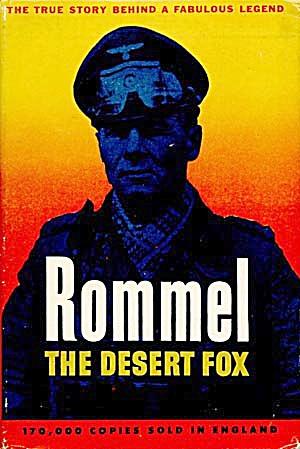 Rommel the Desert Fox (Image1)