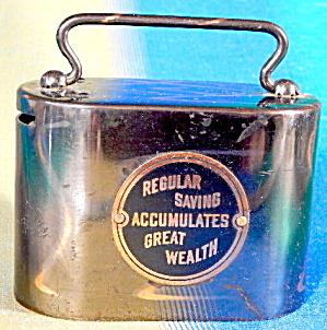 Vintage Regular Savings Accumulates Great Wealth (Image1)