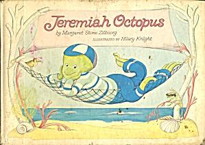 Jeremiah Octopus (Image1)