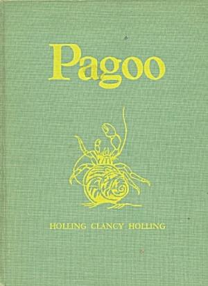 Vintage Pagoo (Image1)