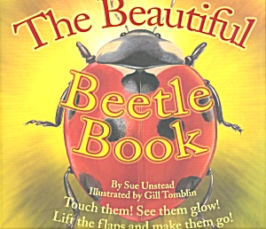 The Beautiful Beetle Book (Image1)