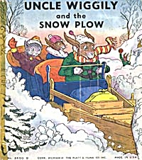 Uncle Wiggily & Snow Plow (Image1)