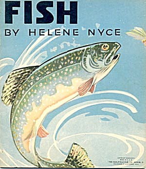 Vintage Fish (Image1)