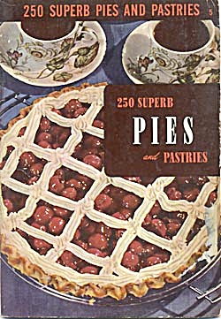 250 Superb Pies & Pastries (Image1)